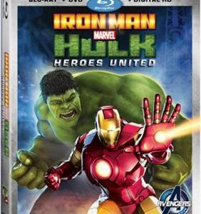 Iron Man and Hulk: Heroes United Directors:  Eric Radomski, Leo Riley Writers:  Brandon Auman, Henry Gilroy Running Time:  71 minutes Welcome to the latest animated feature from the House of […]
