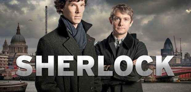 Sherlock Season 3 Starring Benedict Cumberbatch and Martin Freeman On MASTERPIECE MYSTERY! January 19, 26, and February 2 at 9:58pm ET on PBS You can't keep a dead detective down. […]