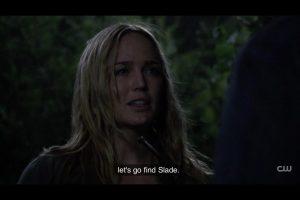Finding Slade