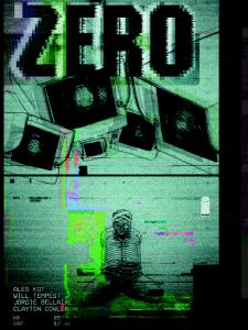 review zero #5