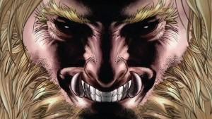Screen still 2 from Wolverine Vs. Sabretooth 2