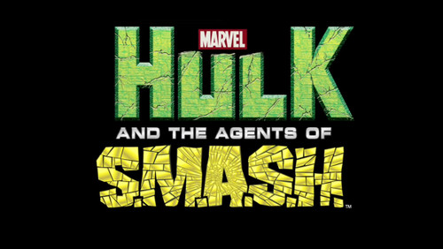 BIG HEROES! BIG VILLAINS! AND BIGGER ADVENTURES…this week Share Your Universe this Sunday (8am/7c) with a brand new episode of Marvel's Hulk and the Agents of S.M.A.S.H. Inside Marvel Universe […]