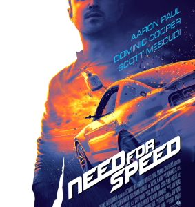 "DreamWorks has released a behind-the-scenes featurette ""Intro to Need for Speed"" DreamWorks Pictures' ""Need for Speed"" marks an exciting return to the great car culture films of the 1960s and […]"