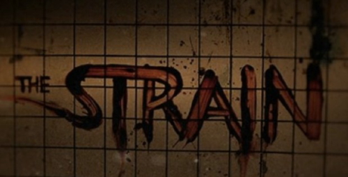 FX just posted a teaser video for FX's highly anticipated new series, THE STRAIN, which premieres Summer 2014 only on FX. Eclipse He is here.