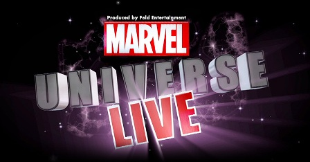 Tickets On-Sale Now for Marvel's First-Ever Live Tour and the Must-See Event of the Summer After much anticipation, Feld Entertainment, Inc., the world's leading producer of touring live family entertainment, […]