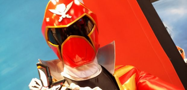 Bandai had a media event at Toy Fair 2014 for the Power Rangers. The focus for Bandai and the Power Rangers was two fold in 2014. On one hand there's […]