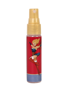 Hot Topic - Supergirl Bombshells Mini Fragrance out