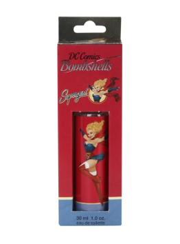 Hot Topic - Supergirl Bombshells Mini Fragrance