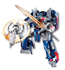 TRANSFORMERS FIRST EDITION OPTIMUS PRIME Robot