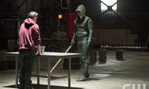 Let's talk about Oliver's problems this episode. The Arrow has started Roy's training in controlling his anger. And so far, all he has been able to protect the streets from […]