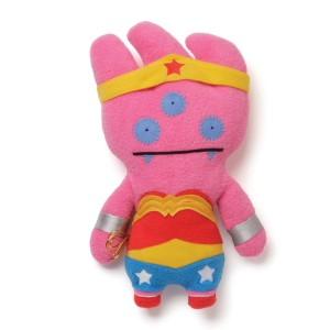 UglyDoll - Tray Wonder Woman