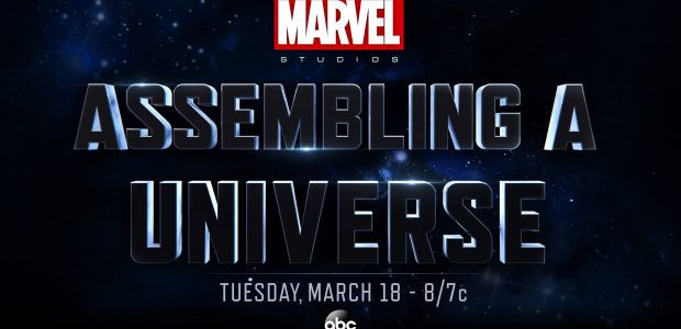 Viewers get an exclusive look inside the world of Marvel Studios in an all-new ABC Primetime Special Join stars from the Marvel Cinematic Universe, celebrity fans, filmmakers and pop culture […]