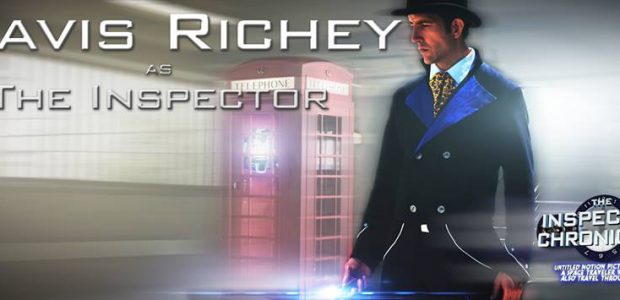 03102014 Travis Richey movie from Don Smith on Vimeo. It is known in the world of Science Fiction and Comic Book Fans that Doctor Who fans are loyal fans. They're […]