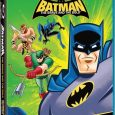 Batman: The Brave and The Bold is . . . unique. Well, it's unique when looked at alongside the litany of animated iterations of the Caped Crusader that have found […]