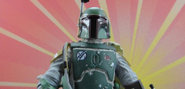 In the immortal words of the poet 50 Cent, I know that y'all love Boba Fett like a fat kid love cake. Your friendly neighborhood jman, though? I'm not nearly […]