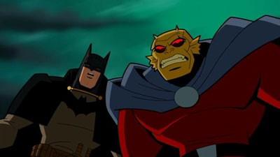"""""""Gotham by Gaslight""""? Etrigan? I'm in!"""