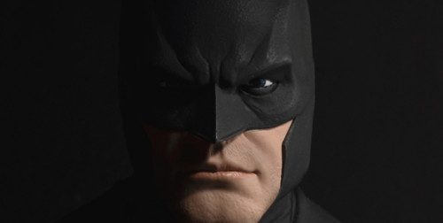 One of the most exciting items on display in our booth at last month's Toy Fair was a certain caped crime-fighter with a thing for bats. The prototype of our […]