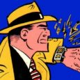 Dick Tracy Originally Written/Illustrated by: Chester Gould Published by: IDW Edited & Designed: Dean Mullaney Foreward: Max Allen Collins Afterword: Jeff Kersten On October 4th, 1931, in the Detroit Mirror […]