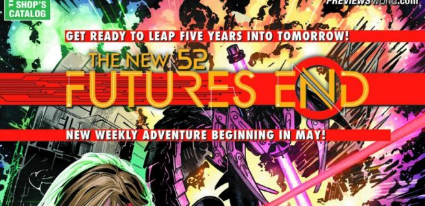 Well…it had to happen sooner or later. I think we finally hit a slow month in Previews. We had a really good run of action packed issues of Previews. Still, […]