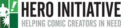 Hero Initiative, the non-profit organization that helps comic book creators in medical and financial need, hits the Emerald City Comic con in Seattle, Wa. March 28-30 at the Washington State […]