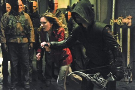 So what now? How does Arrow come back from it's darkest point yet? Well, I would think the answer is obvious. It doesn't. Since hitting the audience in the proverbial […]