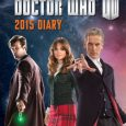 Learn the secret adventures of the time traveling Doctor Who with the special 50th anniversary PREVIEWS exclusive 2015 Doctor Who Diary from Mallon Publishers. The Diary goes through the timeline […]