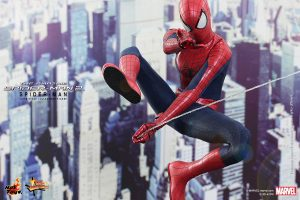 Hot_Toys_-_The_Amazing_Spider-Man_2_-_Spider-Man_Collectible_Figure_PR1
