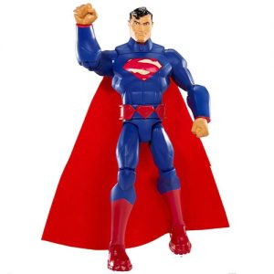 total heroes superman