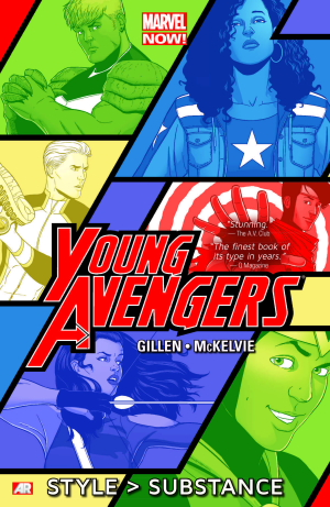 Young_Avengers_Vol_1