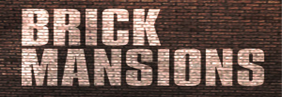 The countdown begins— The action movie BRICK MANSIONS starring Paul Walker, RZA and David Belle (co-founder of Parkour) opens in theaters two weeks from today! BRICK MANSIONS puts an entertaining […]