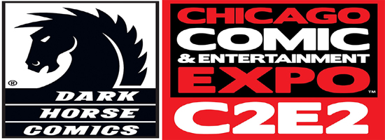 Dark Horse Comics is headed to Chicago Comic & Entertainment Expo 2014 in Chicago this weekend! Join us for free signings by visiting Dark Horse at booth #619 and come […]
