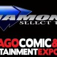 The Diamond Select Toys team always has a great time in Chicago, so they are happy to announce that they will be setting up a booth at this year's Chicago […]