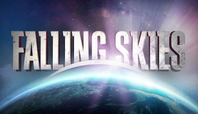 Check out the epic new trailer for season four of TNT's hit series Falling Skies, coming Sunday, June 22, at 10 p.m. (ET/PT).