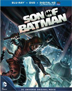 son of batman bluray