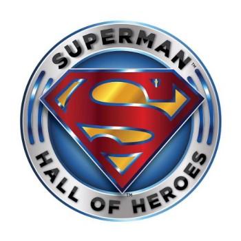 Warner Bros Consumer Products Superman