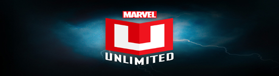Join Marvel Unlimited and receive a copy of The Amazing Spider-Man #1: Special Edition Digital Exclusive Marvel Unlimited is joining in the festivities and celebrating the return of Peter Parker […]