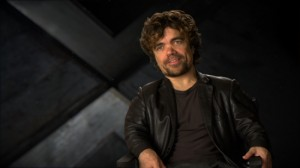 Peter Dinklage - XMEN DAYS OF FUTURE PAST