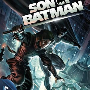 """Call me old fashioned, but I'm in the camp of people that like the source material of an adapted animated movie like """"Son of Batman"""" to be held in a […]"""