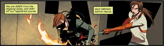 Tomb Raider Panel 3