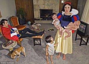 yeayeayea.  i know it's Snow White.  you get the point.