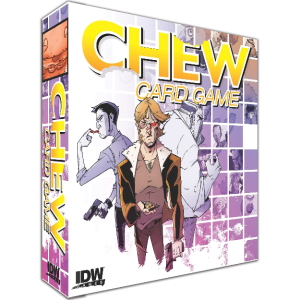 idw chew
