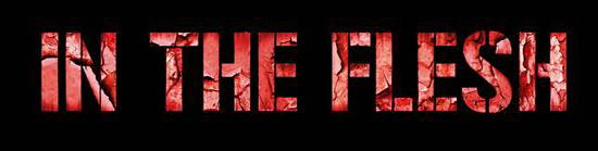 WATCH THE BONE-CHILLING FIRST SCENE OF IN THE FLESH, BBC AMERICA'S GENRE-BENDING ZOMBIE SERIES RETURNING SATURDAY MAY 10 at 10:00PM 'They're only one missed dose away from ripping our heads […]