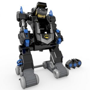 Imaginext DC Super Friends Batman Bat-Bot