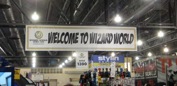 It's hard to believe that yet another Wizard World has come and gone. But, here we are again, with Wizard World Philadelphia 2014 already in the history books.This year's show […]
