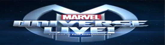 FELD ENTERTAINMENT AND MARVEL ENTERTAINMENT UNVEIL CAST FOR HIGHLY ANTICIPATED LIVE EVENT SPECTACULAR MARVEL UNIVERSE LIVE! More Than 50 Performers Prepare To Bring The Marvel Universe To Life In This […]