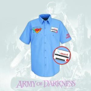 S-MartWorkShirt
