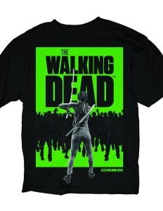 WalkingDeadMichonne
