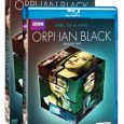 "ORPHAN BLACK: SEASON TWO ""Orphan Black…remains brilliantly engineered for dynamic multiplicity… electrified by Tatiana Maslany's all-star performance…"" – Entertainment Weekly Street Date: June 15, 2014 Suggested Retail Price: DVD $29.98 […]"