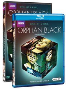 orpah black s 2