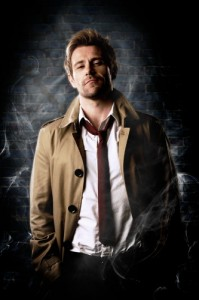 Matt Ryan stars as John Constantine in Warner Bros. Television's Constantine, which is based on the characters from DC Comics. The series debuts October 24 and will air Fridays at 10/9c on NBC. (Photo Credit: © Warner Bros. Entertainment Inc. All Rights Reserved.)